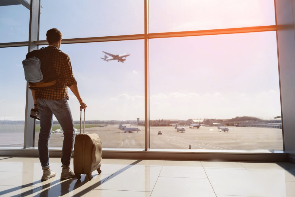 Tips and Tricks to Travelling with Allergies